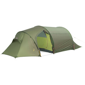 Helsport Fjellheimen Superlight 3 Camp tent groen